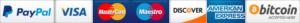 Payment method - Proxyperk residential proxy
